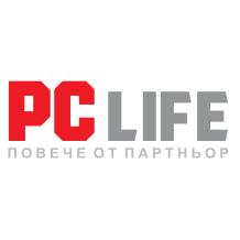 PC Life повече от партньор